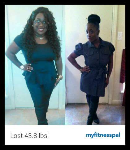Great success story! Read before and after fitness transformation stories from women and men who hit weight loss goals and got THAT BODY with training and meal prep. Find inspiration, motivation, and workout tips | Ericas Weight Loss