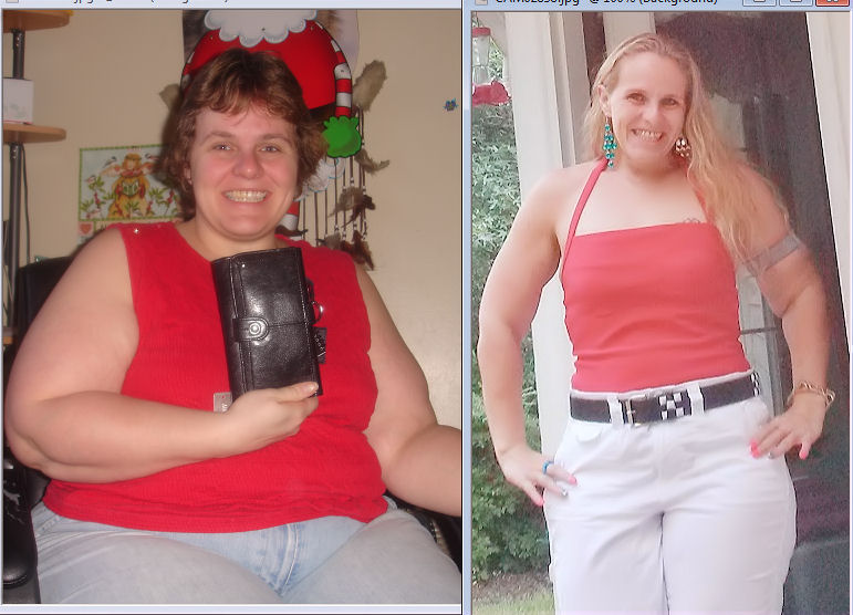 Great success story! Read before and after fitness transformation stories from women and men who hit weight loss goals and got THAT BODY with training and meal prep. Find inspiration, motivation, and workout tips | 82 Pounds Lost:  Everlasting Metamorphosis
