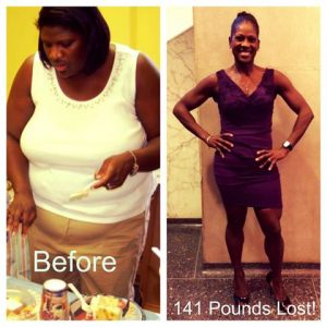 Great success story! Read before and after fitness transformation stories from women and men who hit weight loss goals and got THAT BODY with training and meal prep. Find inspiration, motivation, and workout tips | 140 Pounds Lost: Its not a diet, its a lifestyle!