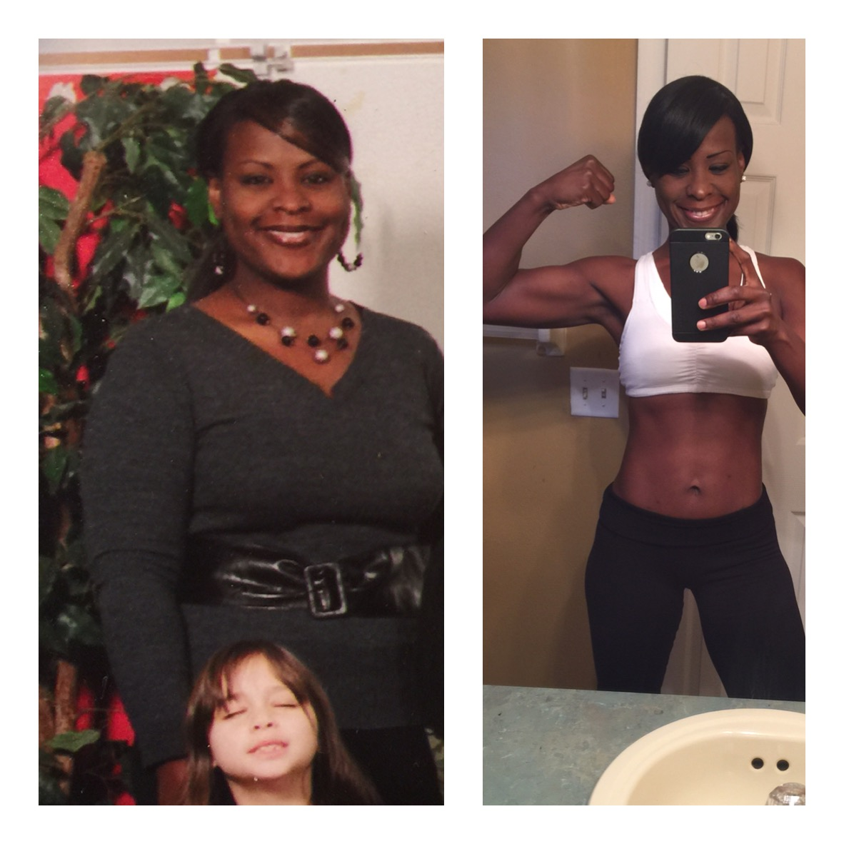 Great success story! Read before and after fitness transformation stories from women and men who hit weight loss goals and got THAT BODY with training and meal prep. Find inspiration, motivation, and workout tips | The Never ending diet
