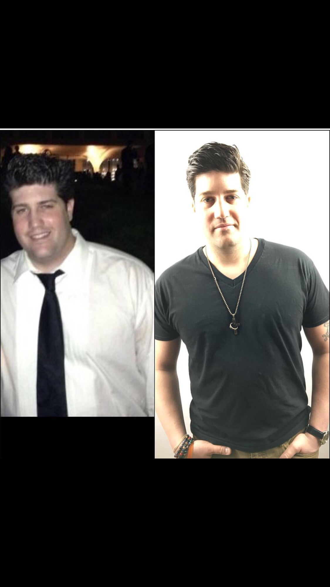 Great success story! Read before and after fitness transformation stories from women and men who hit weight loss goals and got THAT BODY with training and meal prep. Find inspiration, motivation, and workout tips | My weight loss journey