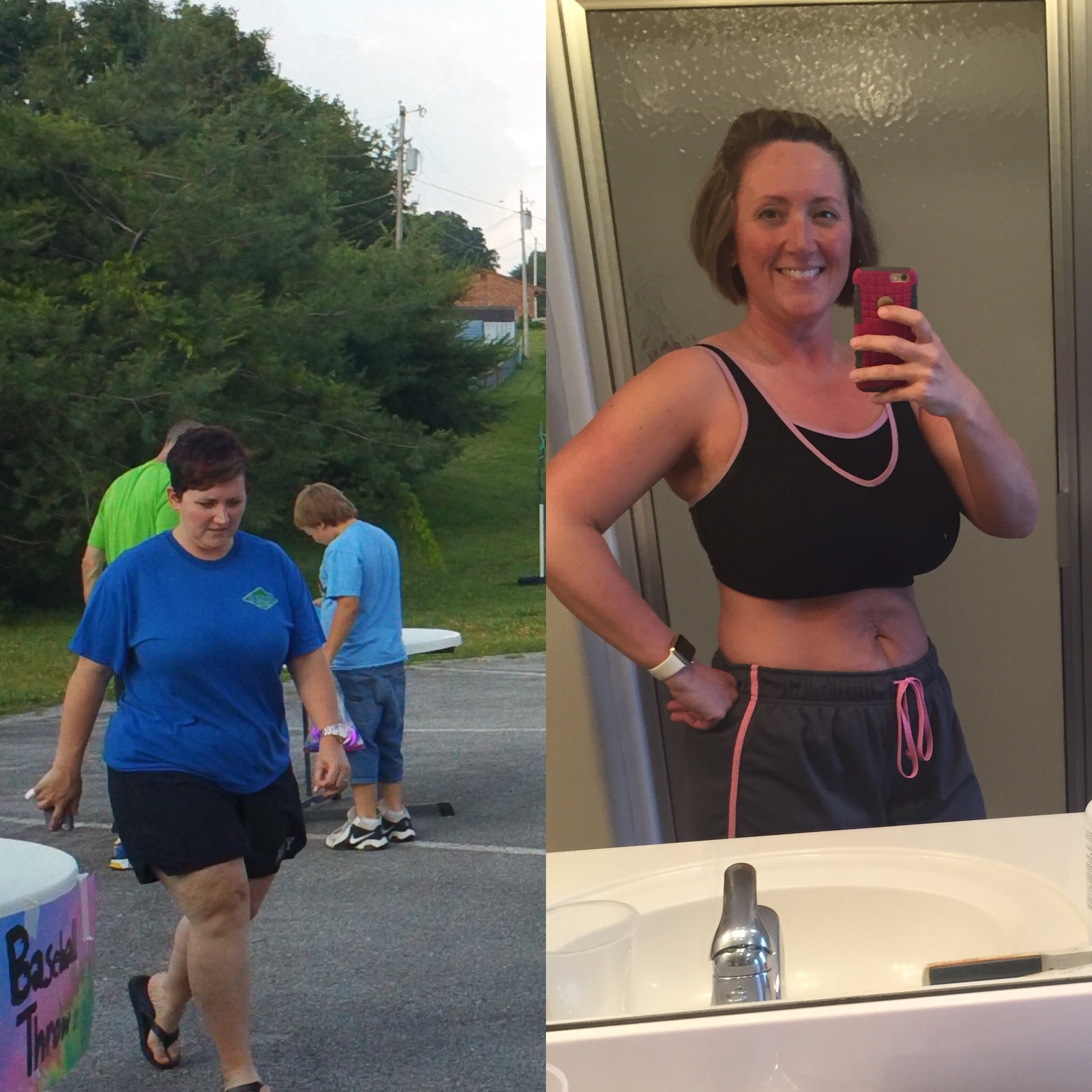 Great success story! Read before and after fitness transformation stories from women and men who hit weight loss goals and got THAT BODY with training and meal prep. Find inspiration, motivation, and workout tips | Not looking back!