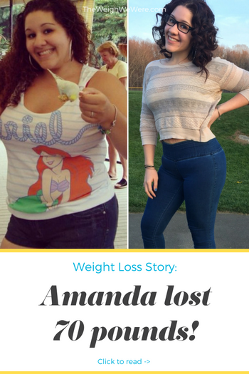 Great success story! Read before and after fitness transformation stories from women and men who hit weight loss goals and got THAT BODY with training and meal prep. Find inspiration, motivation, and workout tips | 70 Pounds Lost: Do it for you!