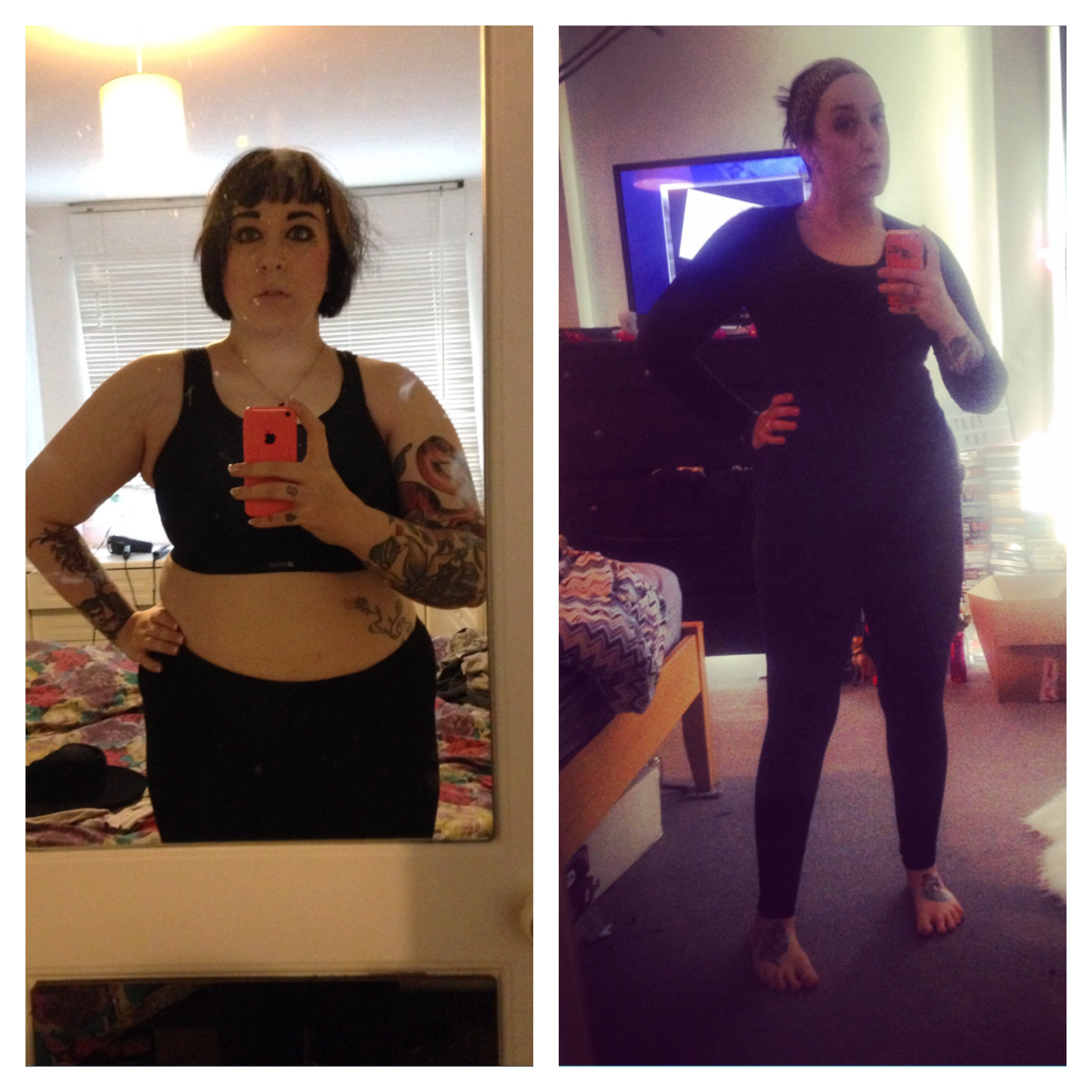 Great success story! Read before and after fitness transformation stories from women and men who hit weight loss goals and got THAT BODY with training and meal prep. Find inspiration, motivation, and workout tips | Fighting for my health!