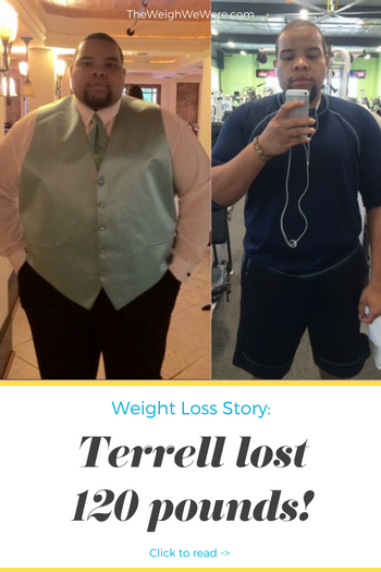 Great success story! Read before and after fitness transformation stories from women and men who hit weight loss goals and got THAT BODY with training and meal prep. Find inspiration, motivation, and workout tips | 120 Pounds Lost: Impossible literally means Im Possible