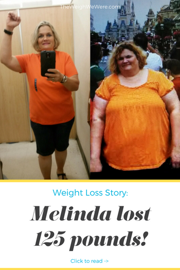 Great success story! Read before and after fitness transformation stories from women and men who hit weight loss goals and got THAT BODY with training and meal prep. Find inspiration, motivation, and workout tips | 125 Pounds Lost: My turn