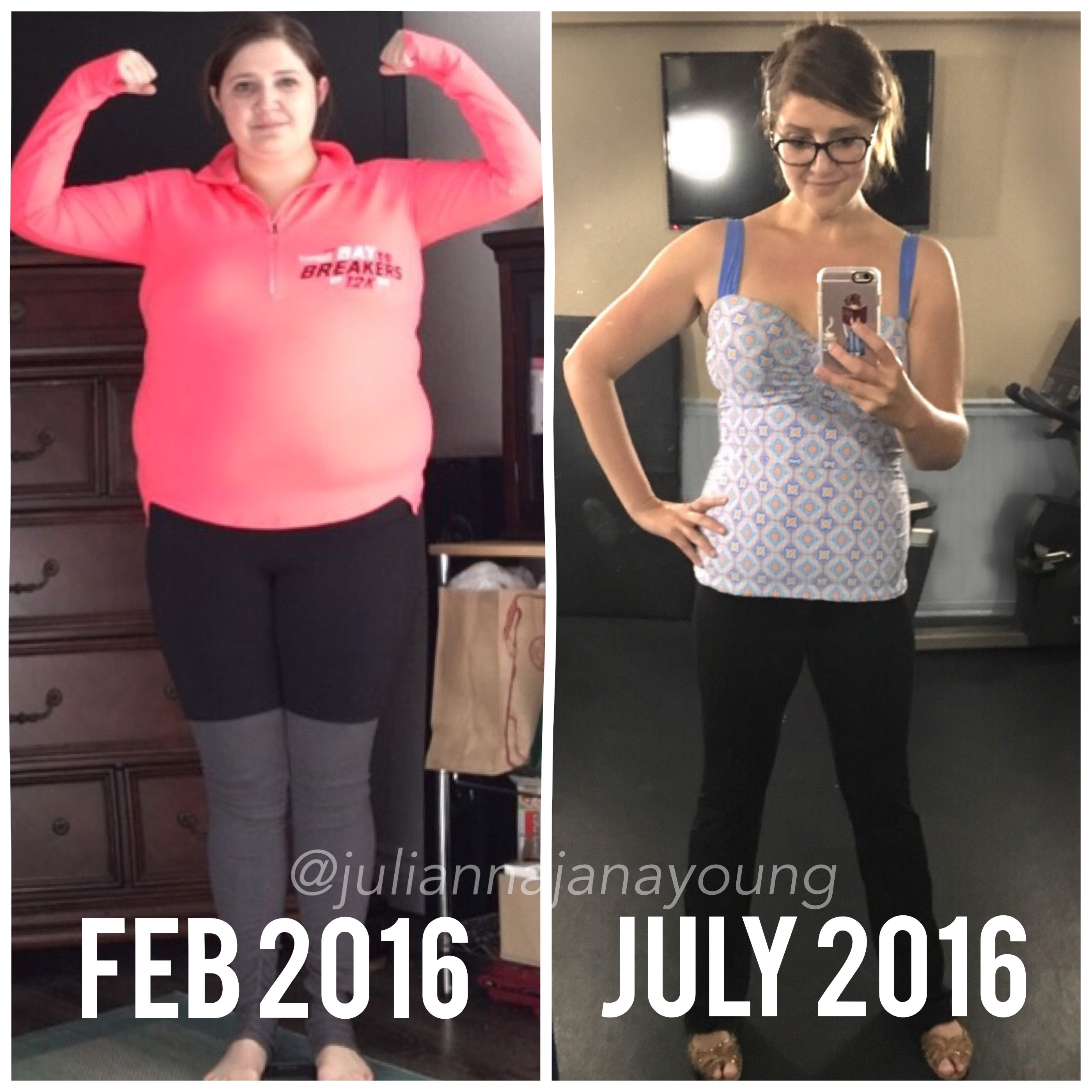 Great success story! Read before and after fitness transformation stories from women and men who hit weight loss goals and got THAT BODY with training and meal prep. Find inspiration, motivation, and workout tips | Changing the External by Changing the Internal