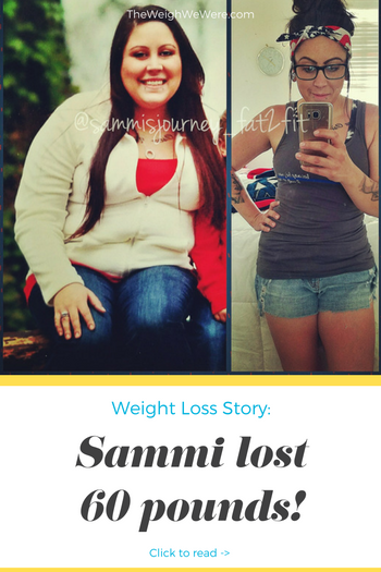 Great success story! Read before and after fitness transformation stories from women and men who hit weight loss goals and got THAT BODY with training and meal prep. Find inspiration, motivation, and workout tips | 60 Pounds Lost: Losing weight is hard, being fat is hard...choose your hard!
