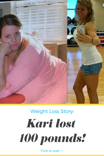 Great success story! Read before and after fitness transformation stories from women and men who hit weight loss goals and got THAT BODY with training and meal prep. Find inspiration, motivation, and workout tips | I let go of 100 pounds in 18 months!