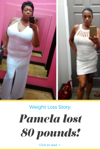 Great success story! Read before and after fitness transformation stories from women and men who hit weight loss goals and got THAT BODY with training and meal prep. Find inspiration, motivation, and workout tips | 80 Pounds Lost: I DARE YOU TO REVEAL THE REAL YOU!