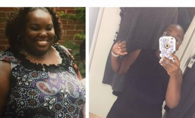 117 Pounds Lost: Thru my journey; I found my passion