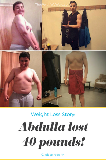 Great success story! Read before and after fitness transformation stories from women and men who hit weight loss goals and got THAT BODY with training and meal prep. Find inspiration, motivation, and workout tips | 40 Pounds Lost: This is a short story of my journey