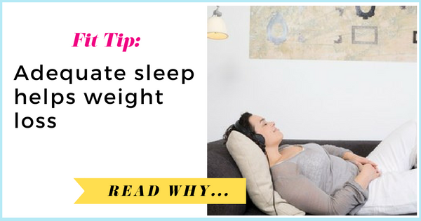 Great success story! Read before and after fitness transformation stories from women and men who hit weight loss goals and got THAT BODY with training and meal prep. Find inspiration, motivation, and workout tips | Adequate sleep helps weight loss