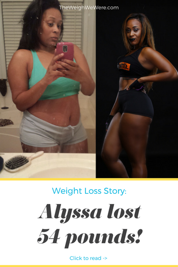 Great success story! Read before and after fitness transformation stories from women and men who hit weight loss goals and got THAT BODY with training and meal prep. Find inspiration, motivation, and workout tips | 54 Pounds Lost: I DID IT FOR MY AFTER PHOTO!!!!