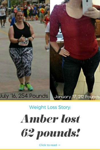 Great success story! Read before and after fitness transformation stories from women and men who hit weight loss goals and got THAT BODY with training and meal prep. Find inspiration, motivation, and workout tips | 62 Pounds Lost:  From Morbidly Obese to Training for a Marathon!