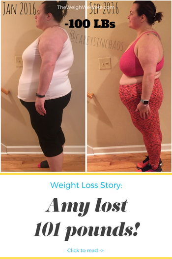 Great success story! Read before and after fitness transformation stories from women and men who hit weight loss goals and got THAT BODY with training and meal prep. Find inspiration, motivation, and workout tips | 101 Pounds Lost: Healing my (broken) Heart