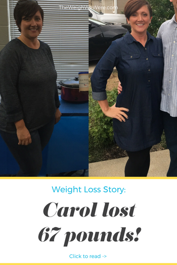 Great success story! Read before and after fitness transformation stories from women and men who hit weight loss goals and got THAT BODY with training and meal prep. Find inspiration, motivation, and workout tips | 67 Pounds Lost: From sick to fit!