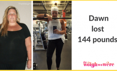 144 Pounds Lost: From Fat to Ultra Marathons!