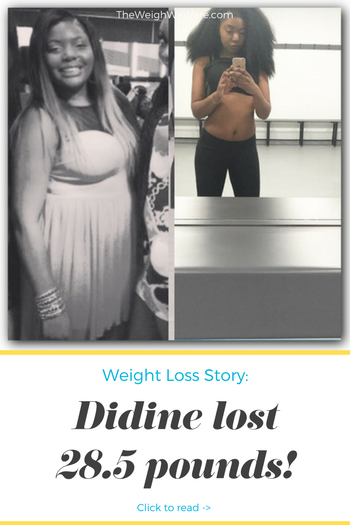 Great success story! Read before and after fitness transformation stories from women and men who hit weight loss goals and got THAT BODY with training and meal prep. Find inspiration, motivation, and workout tips | 28.5 Pounds Lost: Weight loss transformation