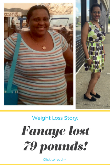 Great success story! Read before and after fitness transformation stories from women and men who hit weight loss goals and got THAT BODY with training and meal prep. Find inspiration, motivation, and workout tips | 79 Pounds Lost: Slowly losing weight but quickly gaining so much more