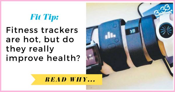 Great success story! Read before and after fitness transformation stories from women and men who hit weight loss goals and got THAT BODY with training and meal prep. Find inspiration, motivation, and workout tips | Fitness trackers are hot, but do they really improve health?