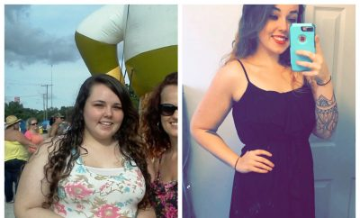 90 Pounds Lost:  Journey to happiness