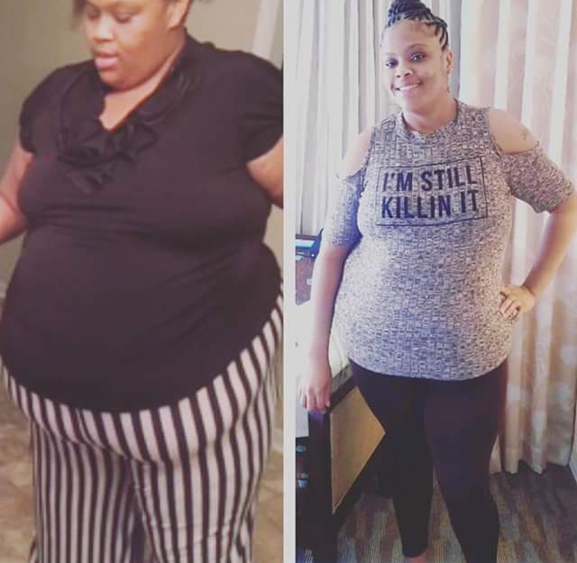 Great success story! Read before and after fitness transformation stories from women and men who hit weight loss goals and got THAT BODY with training and meal prep. Find inspiration, motivation, and workout tips | My Fight To End Obesity