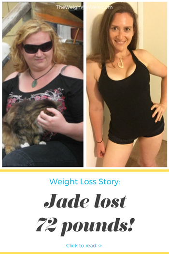 Great success story! Read before and after fitness transformation stories from women and men who hit weight loss goals and got THAT BODY with training and meal prep. Find inspiration, motivation, and workout tips   72 Pounds Lost: Found my Drive and Determination