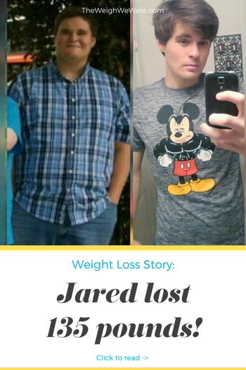 Great success story! Read before and after fitness transformation stories from women and men who hit weight loss goals and got THAT BODY with training and meal prep. Find inspiration, motivation, and workout tips | 135 Pounds Lost:  Fat Chance