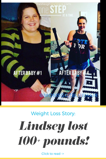 Great success story! Read before and after fitness transformation stories from women and men who hit weight loss goals and got THAT BODY with training and meal prep. Find inspiration, motivation, and workout tips | 100 Pounds Lost: Losing 100 Pounds With Four Babies