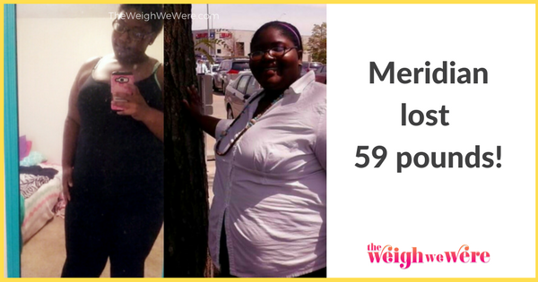 Great success story! Read before and after fitness transformation stories from women and men who hit weight loss goals and got THAT BODY with training and meal prep. Find inspiration, motivation, and workout tips | 81 Pounds Lost: Weight loss surgery saved my life!