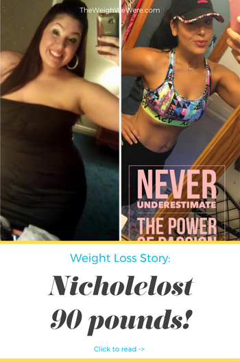 Great success story! Read before and after fitness transformation stories from women and men who hit weight loss goals and got THAT BODY with training and meal prep. Find inspiration, motivation, and workout tips | 90 Pounds Lost: How I beat (and continue to battle) with food addiction.