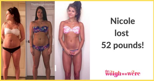 7 month postpartum change! - The Weigh We Were