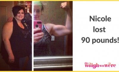 90 Pounds Lost: I never thought it was possible for me…