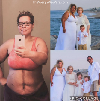 Great success story! Read before and after fitness transformation stories from women and men who hit weight loss goals and got THAT BODY with training and meal prep. Find inspiration, motivation, and workout tips | 142 Pounds Lost:  Taking my life back one pound at a time.