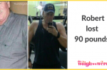 Great success story! Read before and after fitness transformation stories from women and men who hit weight loss goals and got THAT BODY with training and meal prep. Find inspiration, motivation, and workout tips | 60 Pounds Lost: How could I gain 60 pounds in 10 months?
