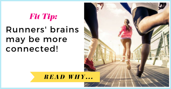 Great success story! Read before and after fitness transformation stories from women and men who hit weight loss goals and got THAT BODY with training and meal prep. Find inspiration, motivation, and workout tips | Runners brains may be more connected, research shows