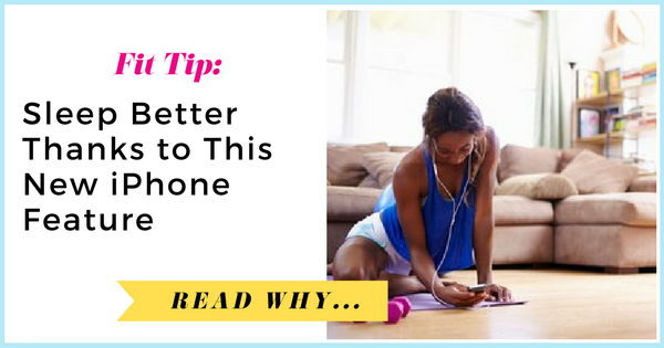 Great success story! Read before and after fitness transformation stories from women and men who hit weight loss goals and got THAT BODY with training and meal prep. Find inspiration, motivation, and workout tips | Sleep Better Thanks to This New iPhone Feature