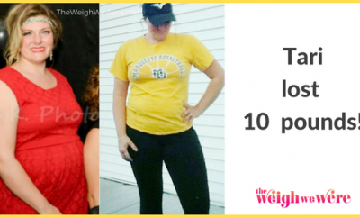 10 Pounds Lost: Fitness, health and happiness as mom of 5