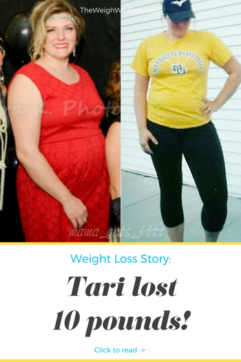 Great success story! Read before and after fitness transformation stories from women and men who hit weight loss goals and got THAT BODY with training and meal prep. Find inspiration, motivation, and workout tips | 10 Pounds Lost: Fitness, health and happiness as mom of 5