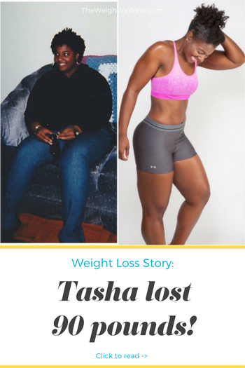 Great success story! Read before and after fitness transformation stories from women and men who hit weight loss goals and got THAT BODY with training and meal prep. Find inspiration, motivation, and workout tips | 90 Pounds Lost: Focus on YOU, no Matter what Else is Going on!