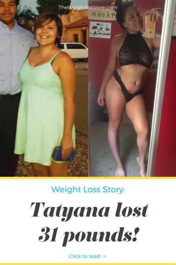 Great success story! Read before and after fitness transformation stories from women and men who hit weight loss goals and got THAT BODY with training and meal prep. Find inspiration, motivation, and workout tips | 31 Pounds Lost: Losing me finding me