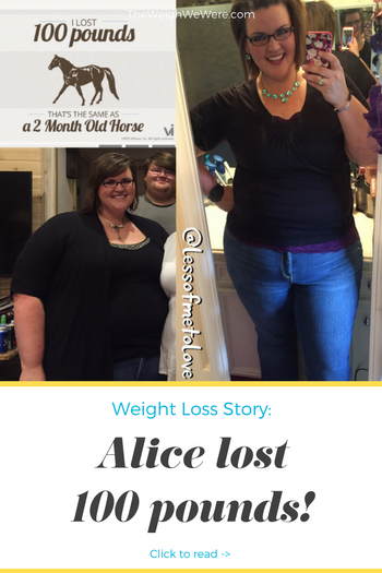 Great success story! Read before and after fitness transformation stories from women and men who hit weight loss goals and got THAT BODY with training and meal prep. Find inspiration, motivation, and workout tips | 100 Pounds Lost: Less of Me to Love