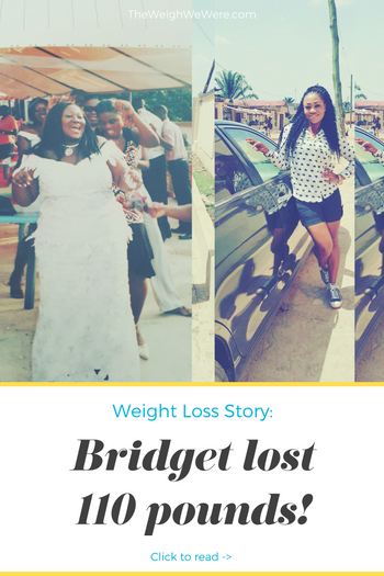 Great success story! Read before and after fitness transformation stories from women and men who hit weight loss goals and got THAT BODY with training and meal prep. Find inspiration, motivation, and workout tips | 110 Pounds Lost: Winning after losing
