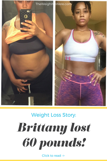 Great success story! Read before and after fitness transformation stories from women and men who hit weight loss goals and got THAT BODY with training and meal prep. Find inspiration, motivation, and workout tips | 60 Pounds Lost:  Dont be Embarrassed to Ask For Help