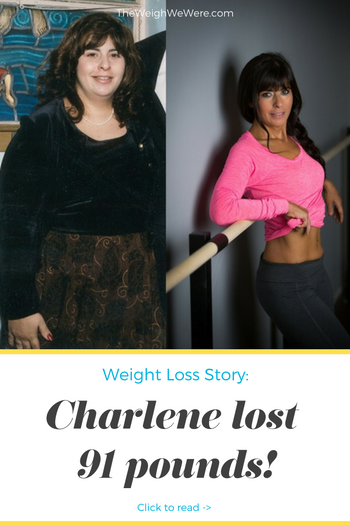 Great success story! Read before and after fitness transformation stories from women and men who hit weight loss goals and got THAT BODY with training and meal prep. Find inspiration, motivation, and workout tips | 91 Pounds Lost: One Size Didnt Fit All