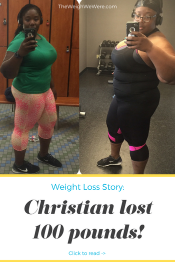 Great success story! Read before and after fitness transformation stories from women and men who hit weight loss goals and got THAT BODY with training and meal prep. Find inspiration, motivation, and workout tips | 100 Pounds Lost: 3rd times the charm