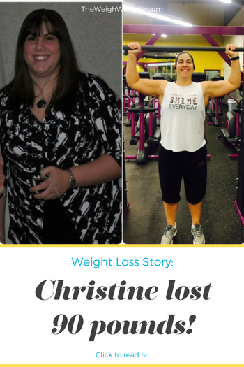 Great success story! Read before and after fitness transformation stories from women and men who hit weight loss goals and got THAT BODY with training and meal prep. Find inspiration, motivation, and workout tips | 90 Pounds Lost: Loving who I have fought to become!!!