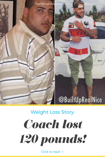 Great success story! Read before and after fitness transformation stories from women and men who hit weight loss goals and got THAT BODY with training and meal prep. Find inspiration, motivation, and workout tips | 120 Pounds Lost: Belly Debbie Downer