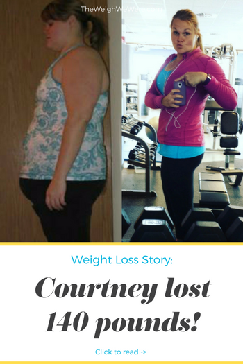 Great success story! Read before and after fitness transformation stories from women and men who hit weight loss goals and got THAT BODY with training and meal prep. Find inspiration, motivation, and workout tips | 140 Pounds Lost: 140lbs down, but not done yet!